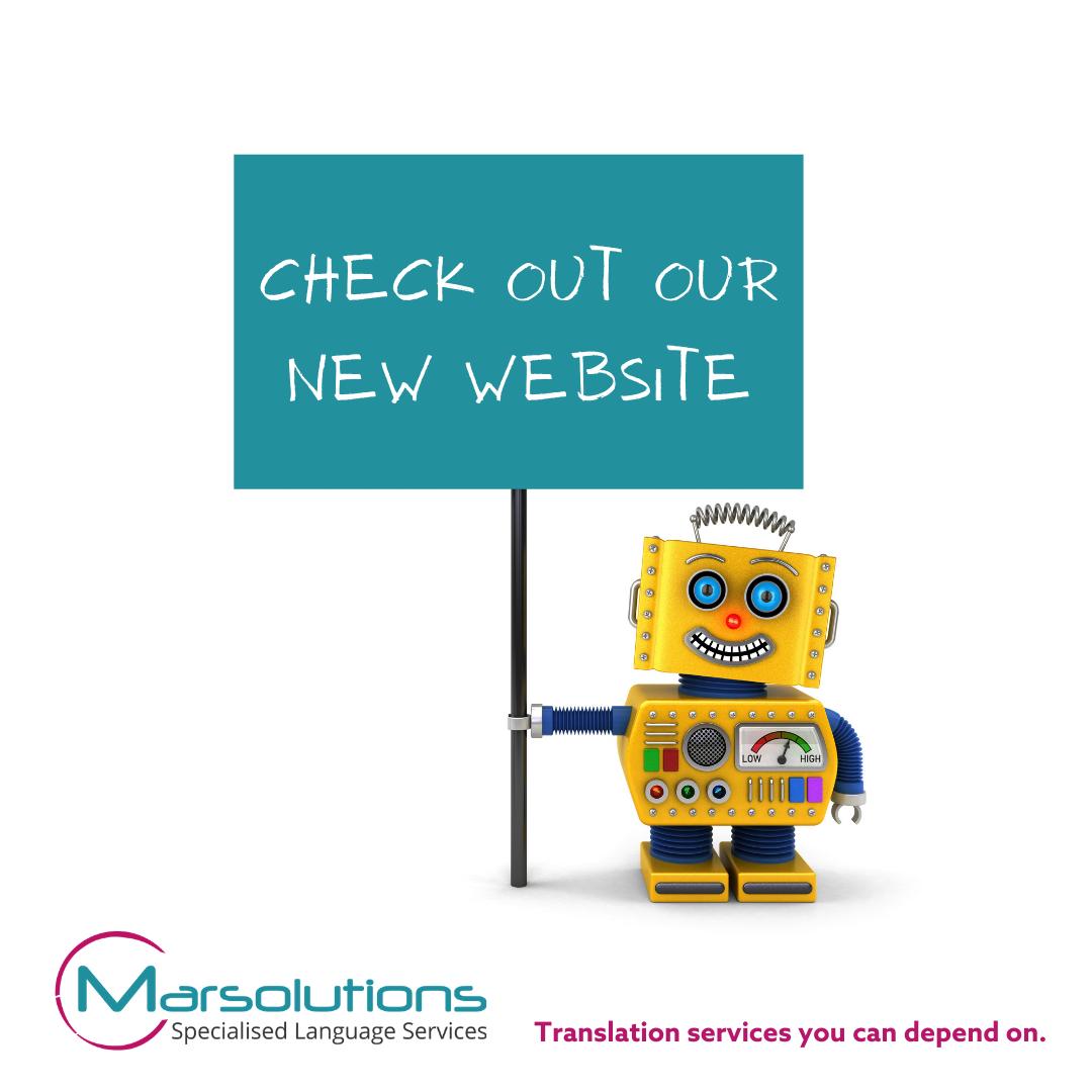 Marsolutions translation services